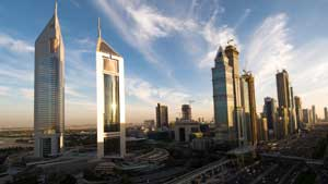Abu Dhabi Expats Told to Move or Lose their Jobs