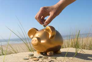 Offshore savers can choose from 2,250 accounts