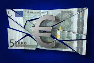 Eurozone Rescue Fund Stuck in a Rut … Again