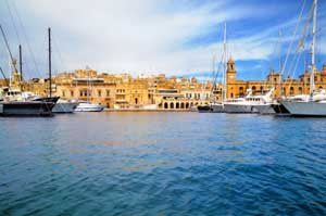 Malta Rolls Out Red Carpet for Wealthy Brit Expats