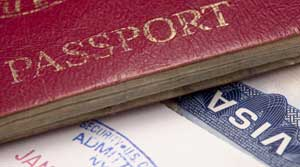 Visa Scam Fraudsters Prey On Expats